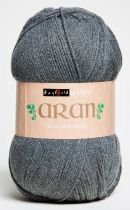 Hayfield Bonus Aran with Wool 400g - 051 Forge